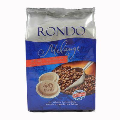 Rondo Melange (Kaffee / 40 Pads / 280 g)