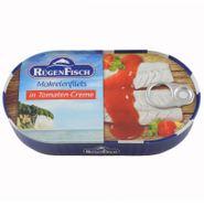 Makrelenfilets in Tomaten Creme (200 g)