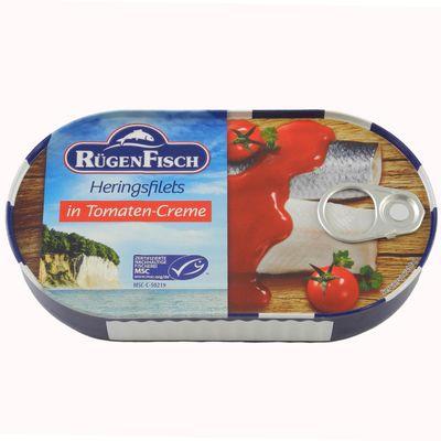 Heringsfilets in Tomaten Creme (200 g)