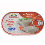 Rügen-Krone Heringsfilets in Tomaten Sauce (200 g)
