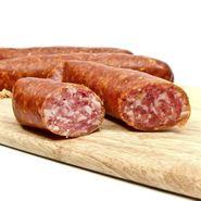 Spreewälder Rindfleischknacker (4 x 50 g)