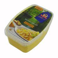 Nudelsalat mit Currysauce und Ananas (700 g)