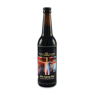Neuzeller Anti-Aging-Bier (0,5 l / 4,8 % vol.)
