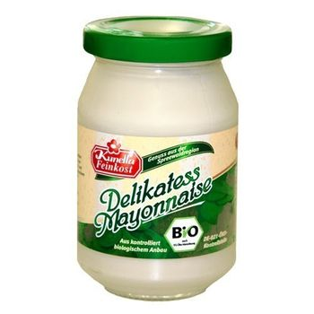 BIO Delikatess Mayonnaise (250 ml)
