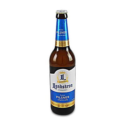 Landskron Premium Pilsner (0,5 l / 4,8% vol.)