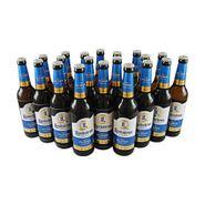 Landskron Premium Pilsner (20 Flaschen Bier à 0,5 l / 4,8% vol.)