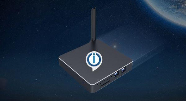 ioBroker Interface 2.0 6GB Ram 64GB Rom Hausautomation Smart Home