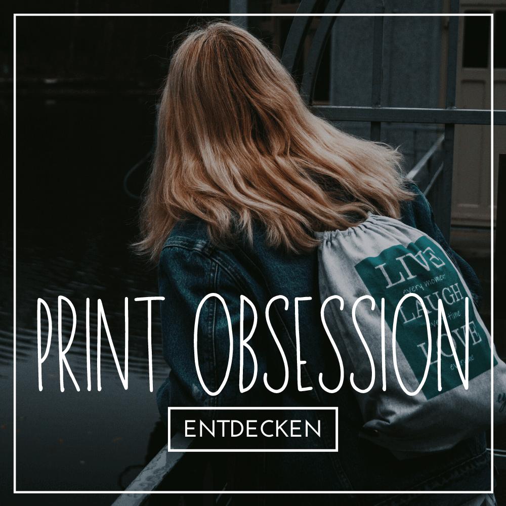 Print Obsession