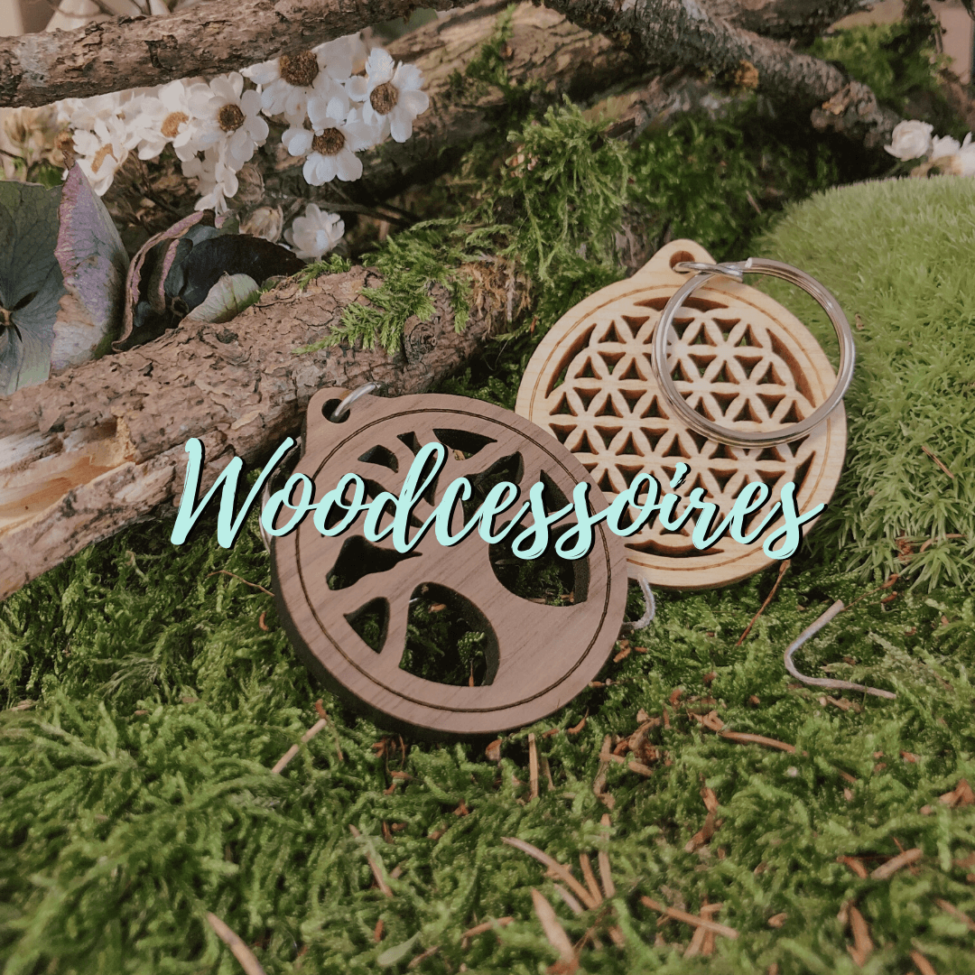 Woodcessoires