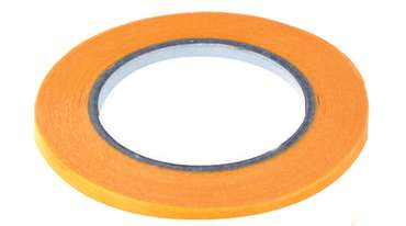 Masking Tape 3mm x 18m Twin Pack – Bild 1