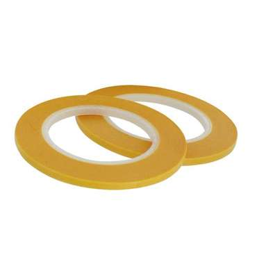 Masking Tape 2mm x 18m Twin Pack – Bild 2