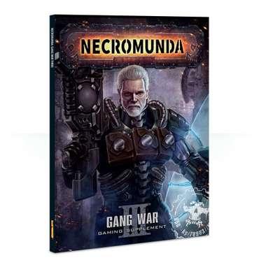 Necromunda: Gangwar 3 (EN)