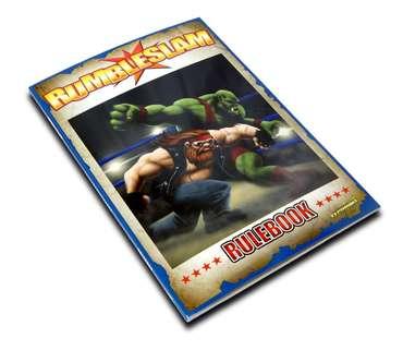 Rulebook - Rumbleslam