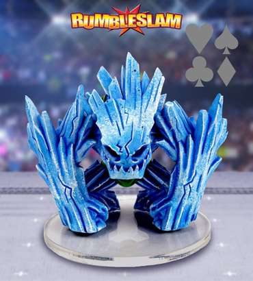 Ice - Rumbleslam