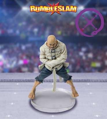 The Nut - Rumbleslam