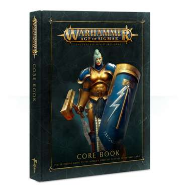 Age of Sigmar: Core Book (GER)