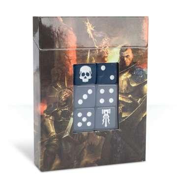 AoS: Würfel der Stormcast Eternals