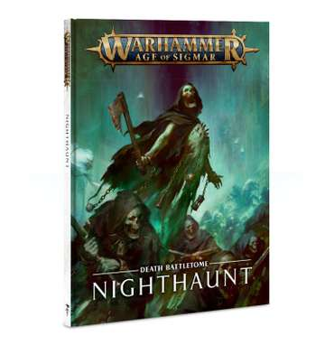 Battletome: Nighthaunt (DE)