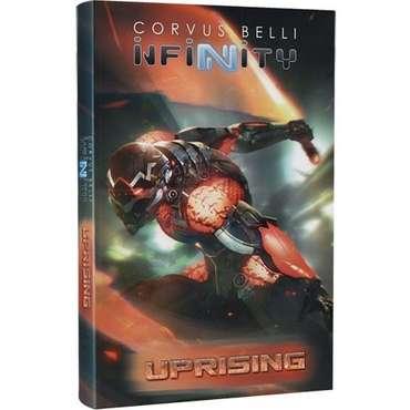 Infinity: Uprising (englisch)