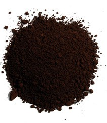 Vallejo Pigment Burnt Umber 30ml
