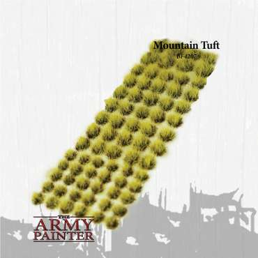 Battlefields - XP Mountain Tuft