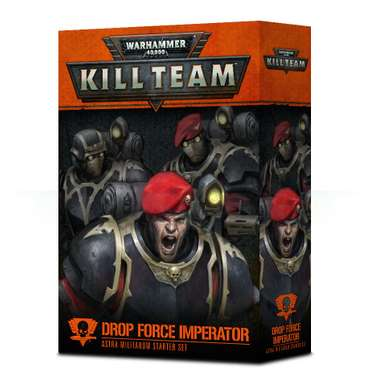 Kill Team: Drop Force Imperator (DE)
