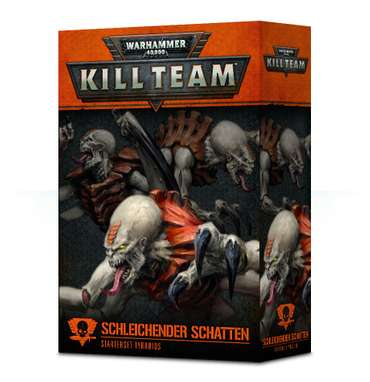 Kill Team: The Writhing Shadow (DE)