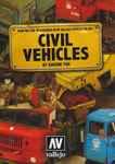 Civil Vehicles 001