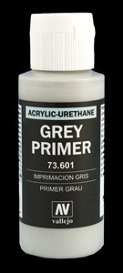 Vallejo Surface Primer Grey (60ml)