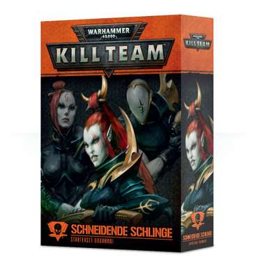 Kill Team: The Slicing Noose (Drukhari) (DE)