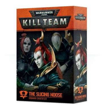Kill Team: The Slicing Noose (Drukhari) (EN)
