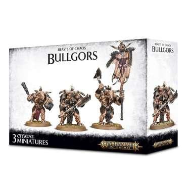 Warherds Bullgors
