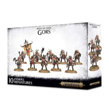 Warherds Gors