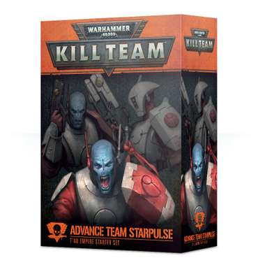 Kill Team: Advance Team Starpulse (EN)