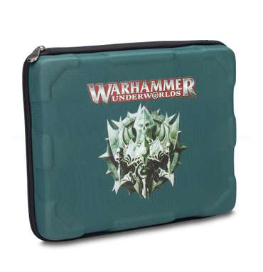 WHU: Nightvault Carry Case