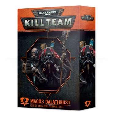 Commander Magos Dalathrust (EN)