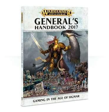 Age of Sigmar: Handbuch des Generals 2017 (DE)