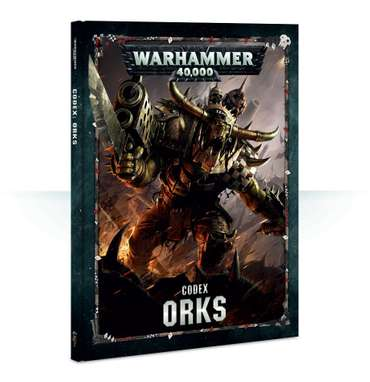 Codex: Orks (DE)