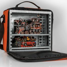 A-Case+ (orange)