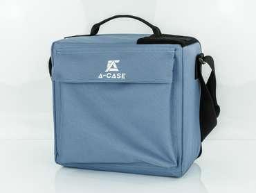 A-Case+ (Blue-Jeans)