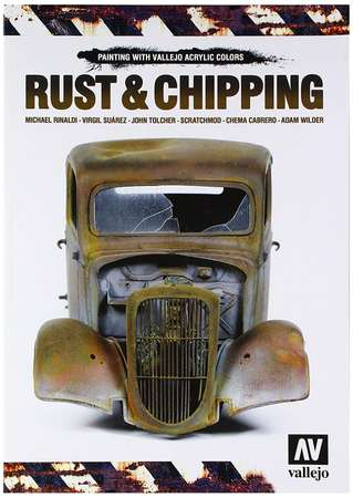 Vallejo - Rust & Chipping (engl.)
