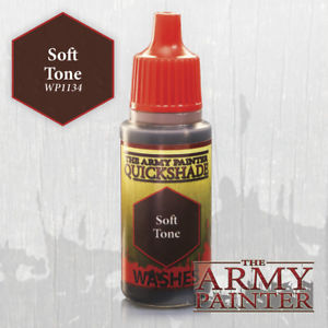 Warpaint Soft Tone Ink
