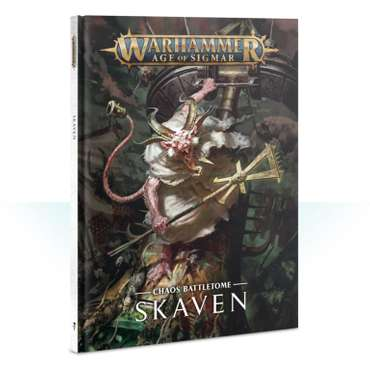 Battletome: Skaven (PB) (German)