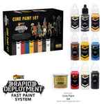 Warlord Core Paint Set 001