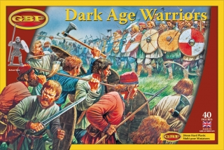Gripping Beast Dark Age Warriors (40)