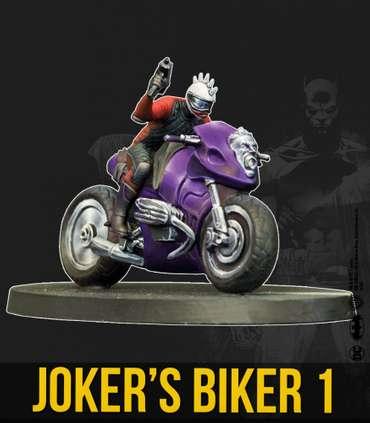 Archie & Joker's Bikers – Bild 3