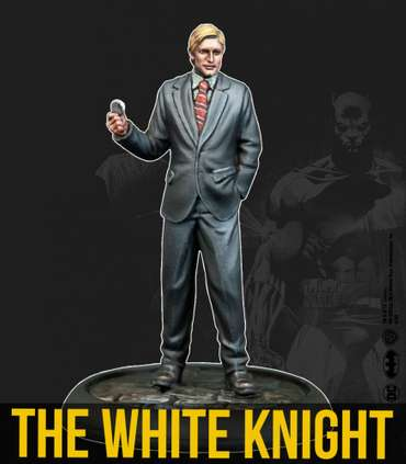The White Knight & Two-Face – Bild 3
