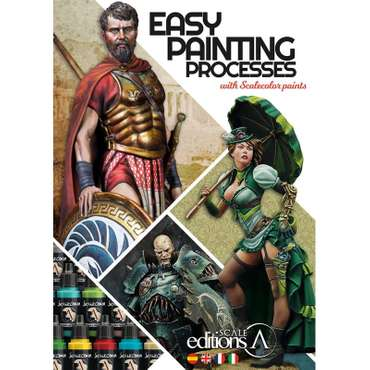Scale75 - Easy Painting Processes (engl.)