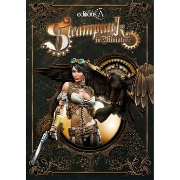 Scale75 - Steampunk in Miniature (engl.)