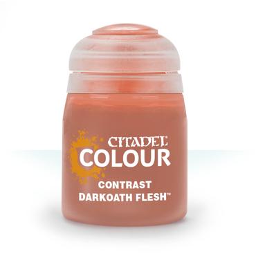 Darkoath Flesh - Contrast
